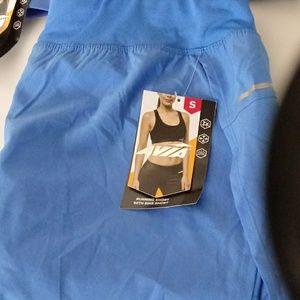 Avia Shorts - Avia shorts and avia sports bra